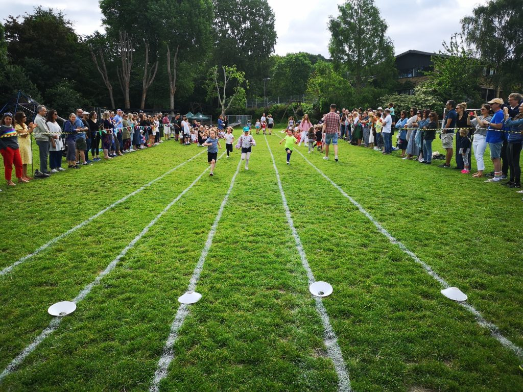 Lower School Sports Day