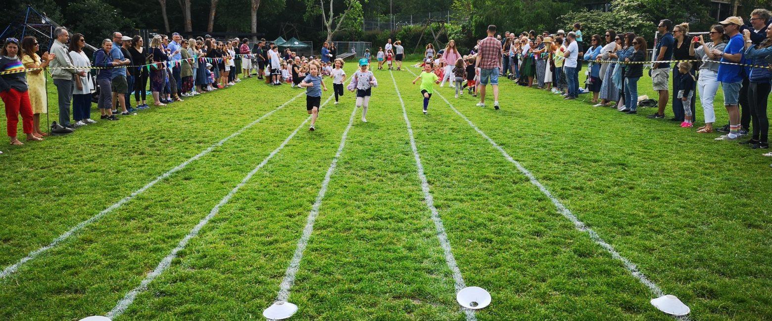 Lower School Sports Day