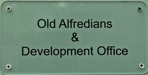 OA office sign