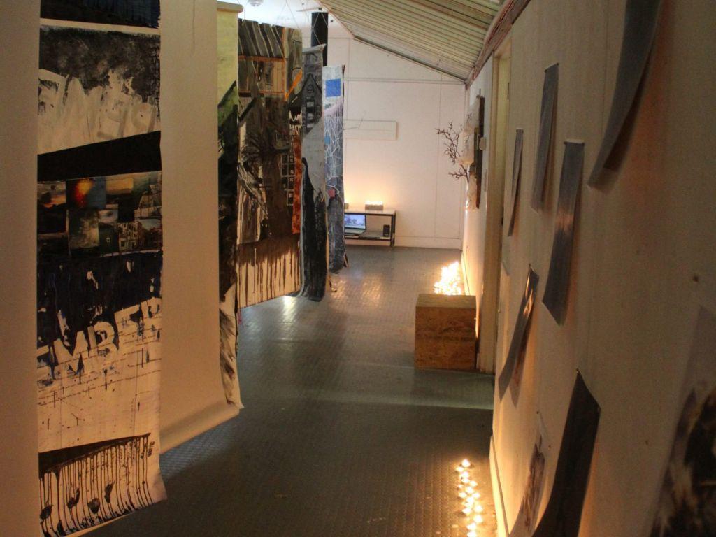 Areta Space Exhibition